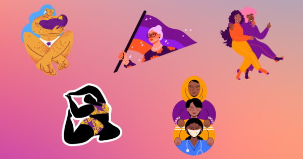 Instagram: How to Use the Women's History Month Stickers in Stories