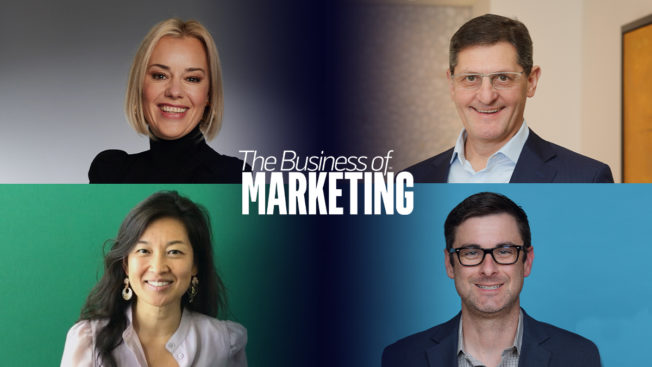 Teaser image for 4 Tips for CMOs From C-Suite Leaders on How to Truly Make an Impact Today