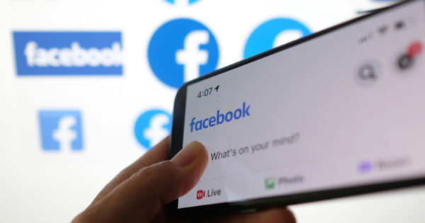 Facebook Ends Its Political Advertising Ban 4 Months After the Election