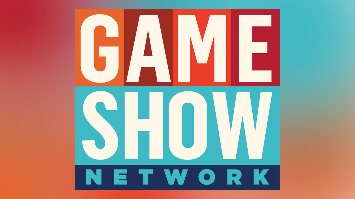 game show network's logo