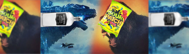 aviation gin vs sour patch