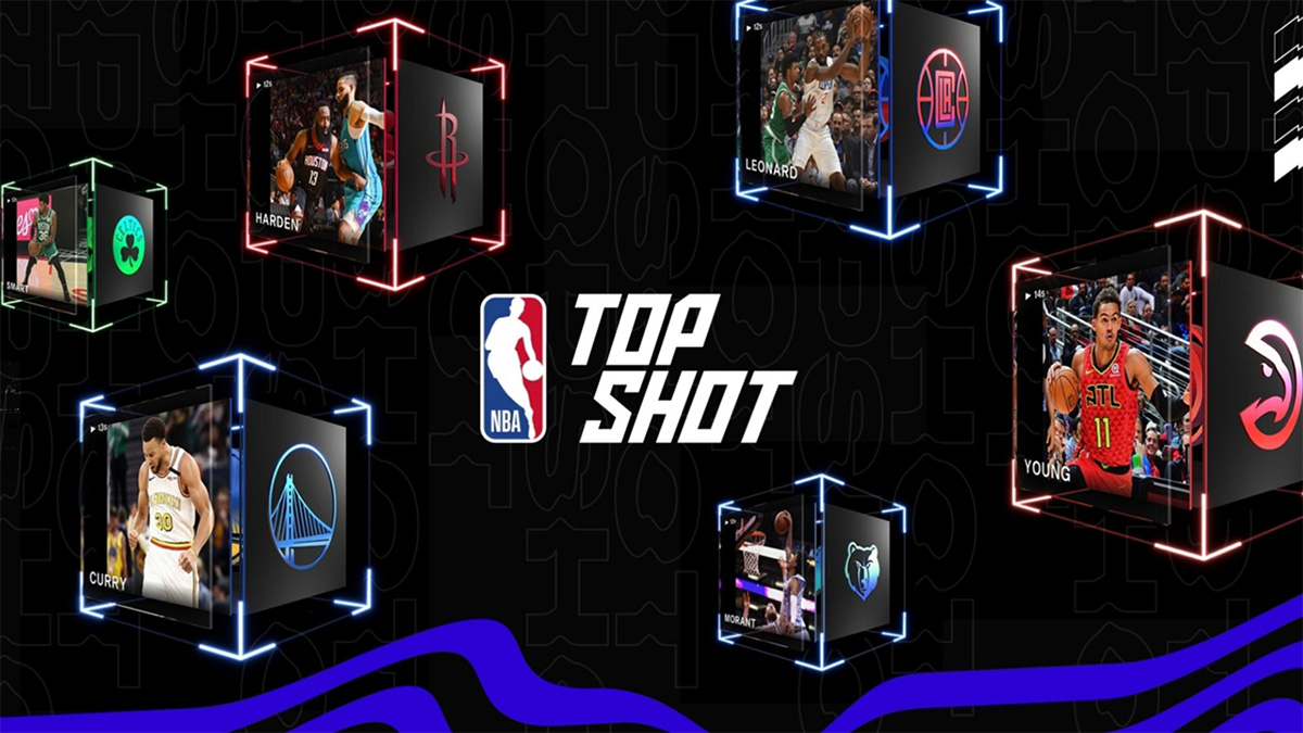 NBA Top Shot has become one of the most visible NFT successes.