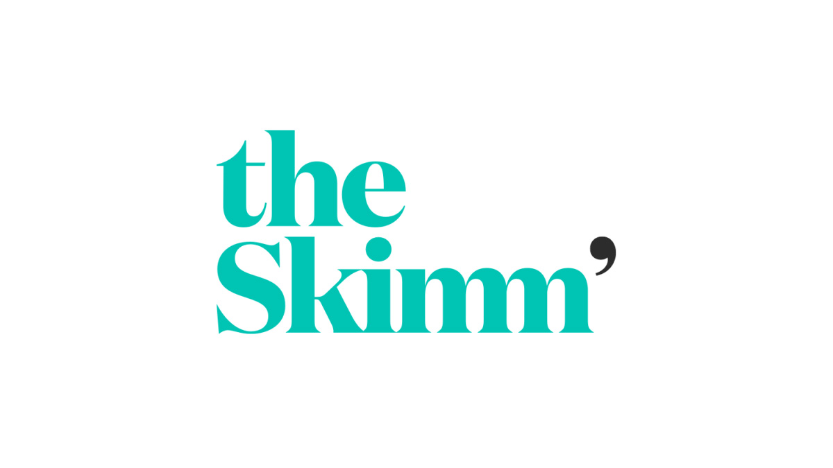 theSkimm business logo