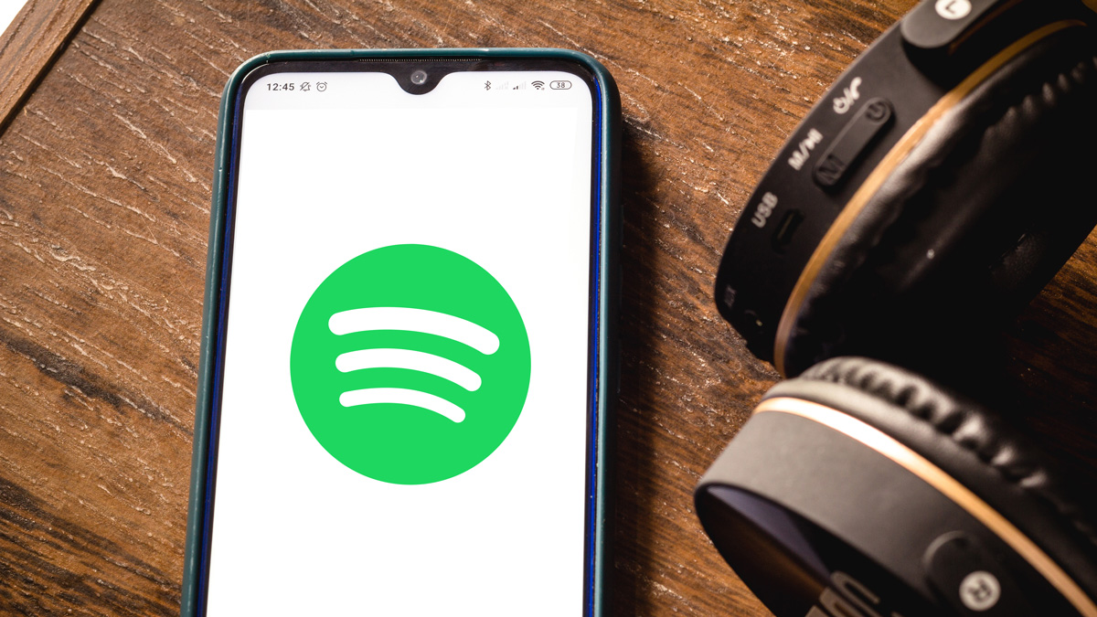Spotify is ready for social audio.
