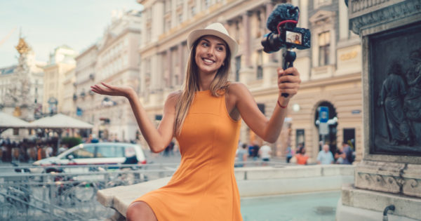 Brands Might Want to Reconsider Influencer Campaigns