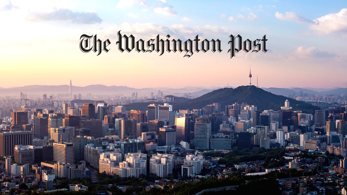 Across ads and subscriptions, The Washington Post projects that total international digital business will grow more than 50% this year.