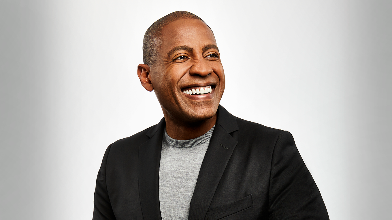Since co-founding OZY Media in 2013, Carlos Watson has grown OZY's audience to over 75 million.
