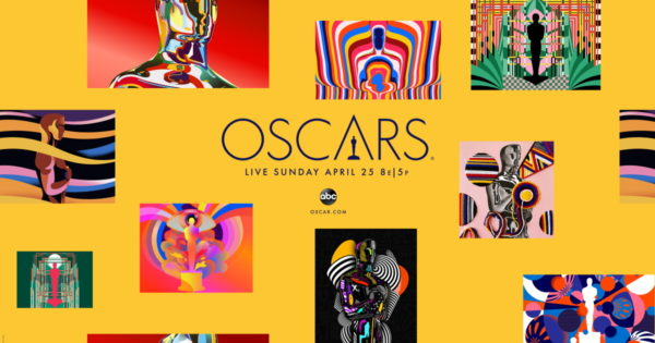 The Facebook Family of Apps Dresses Up for the 93rd Academy Awards