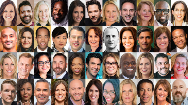 Teaser image for Here are the CMOs Who Have Stepped Into New Roles This Year