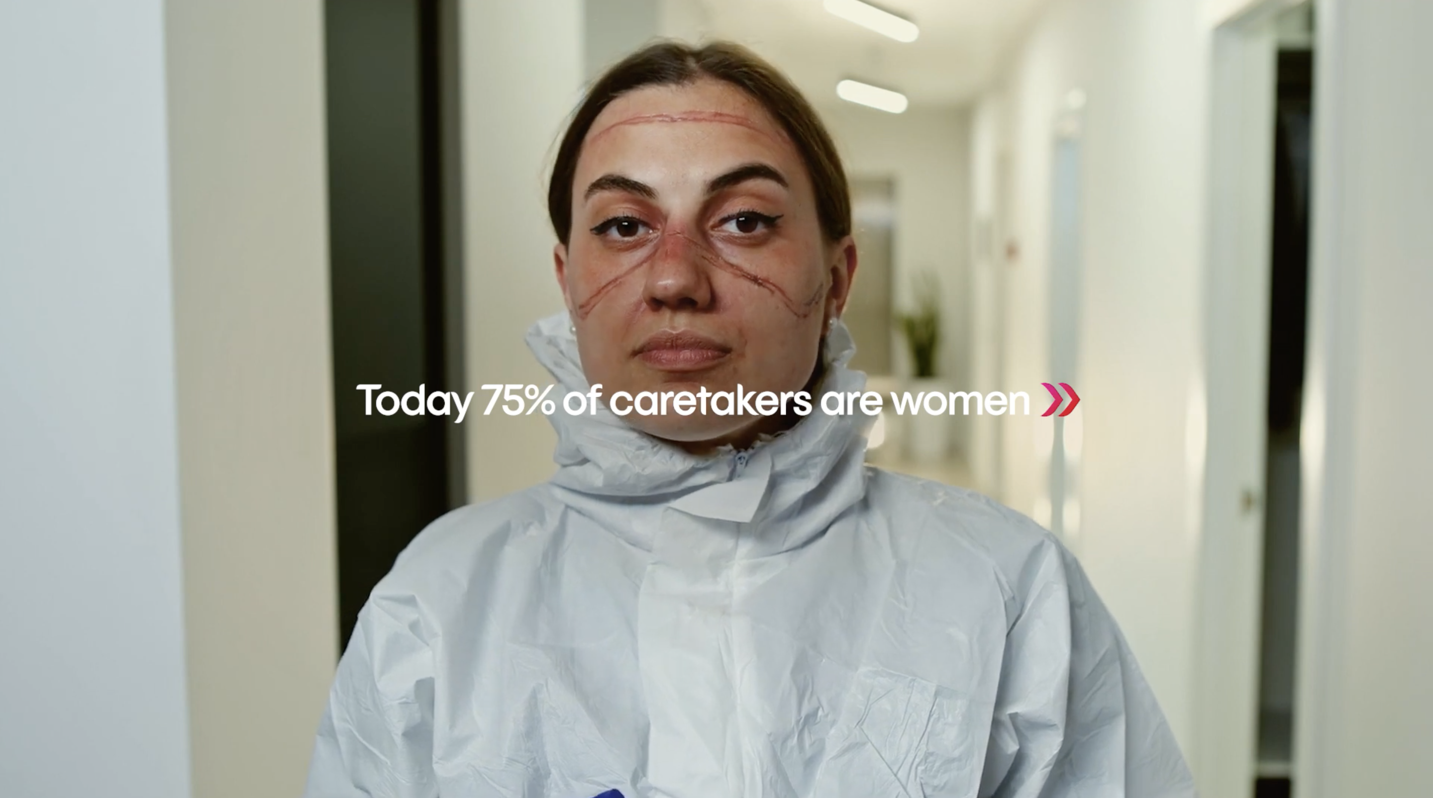 Kotex aims to remove the shame and myths surrounding periods.