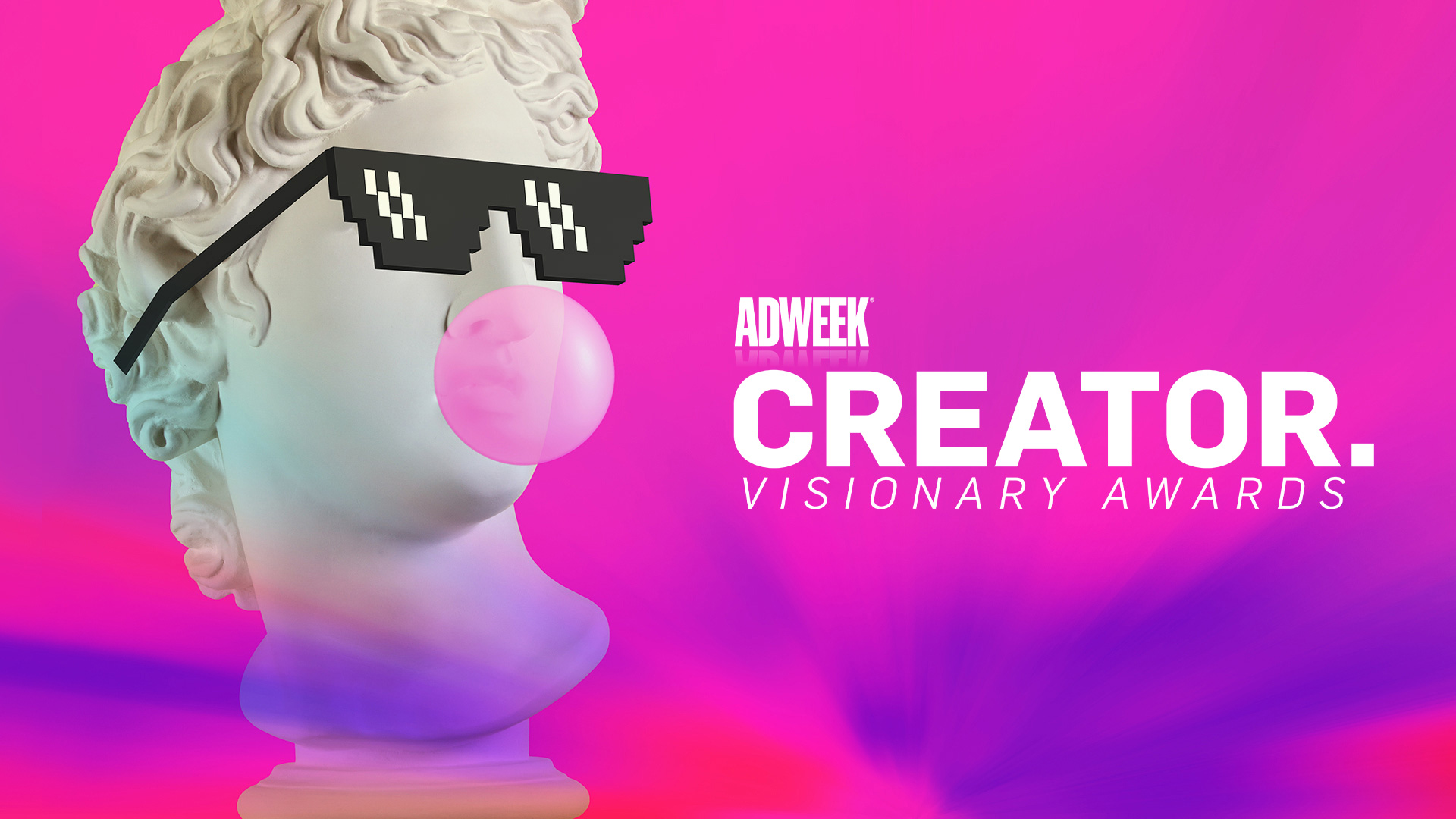 Creator Visionary Awards