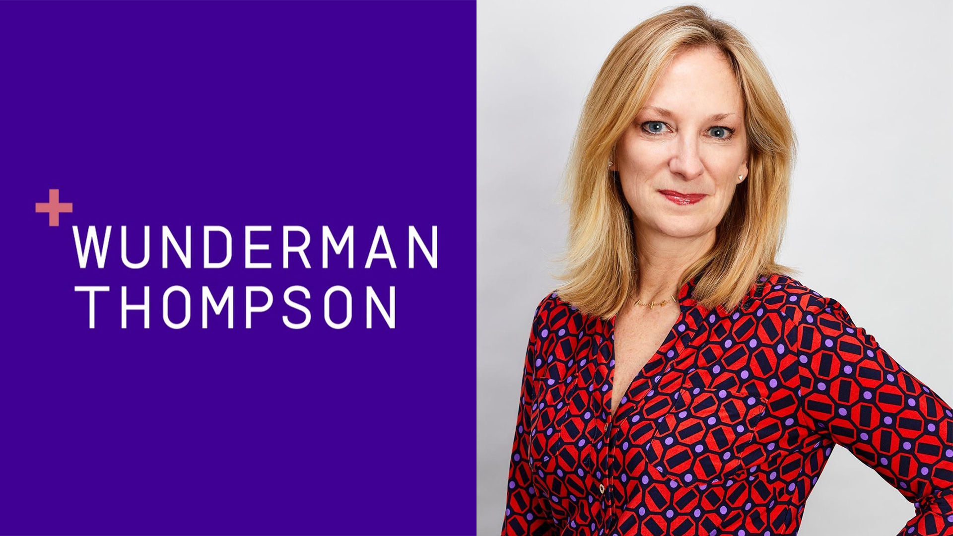Wunderman Thompson hired Audrey Melofchik to lead its New York office as it integrates its health practice.