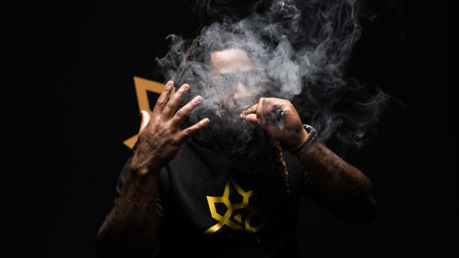 Former NFL star Marshawn Lynch today launches his high-potency Dodi Blunts cannabis line and will be a guest bud tender for Airfield Supply Company.