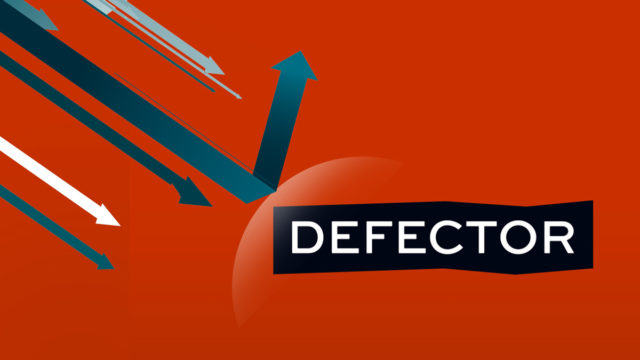 Defector Harassment Policy