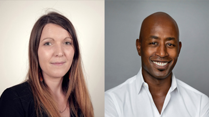 Wavemaker hired Delphine Fabre-Hernoux as chief data sciences officer, and Alex Norman as chief growth officer, North America.