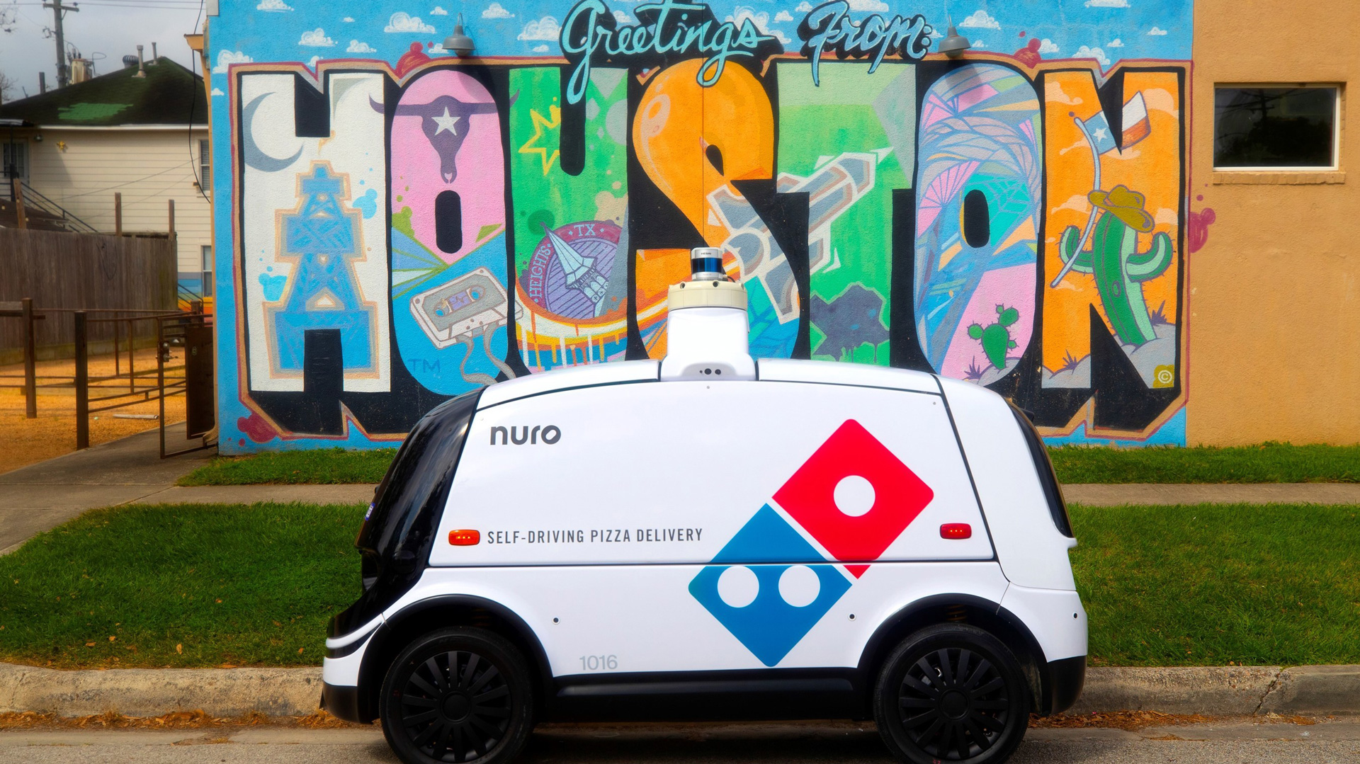 Domino's is just the latest brand to venture into the driverless delivery space.