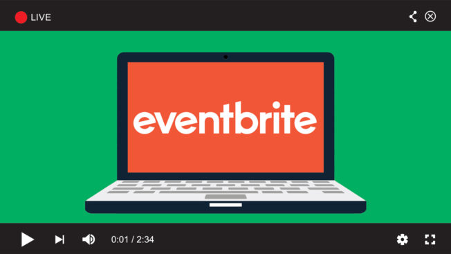 Eventbrite's Reconvene virtual summit is an attempt to to share practical, hands-on knowledge for how to prepare for the new world of live experiences.