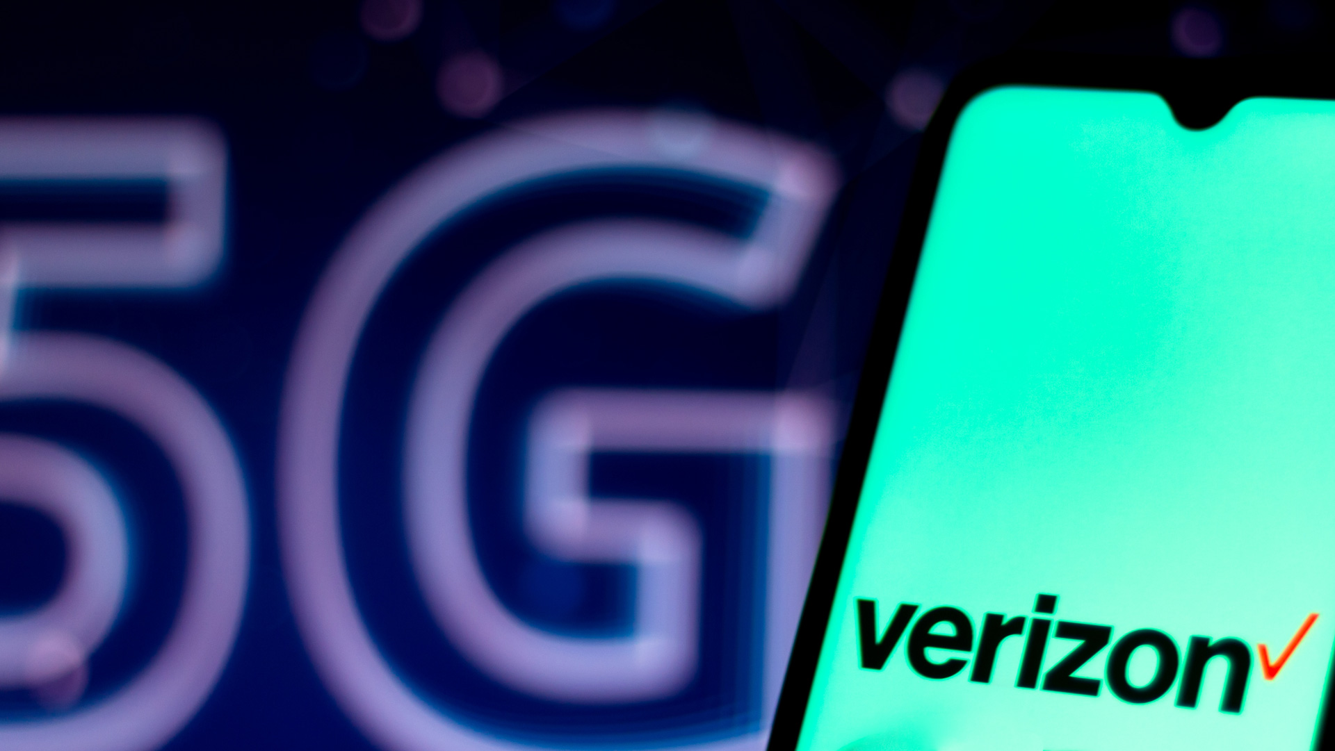 Verizon's partnership with GE is its latest effort to experiment with industrial 5G.