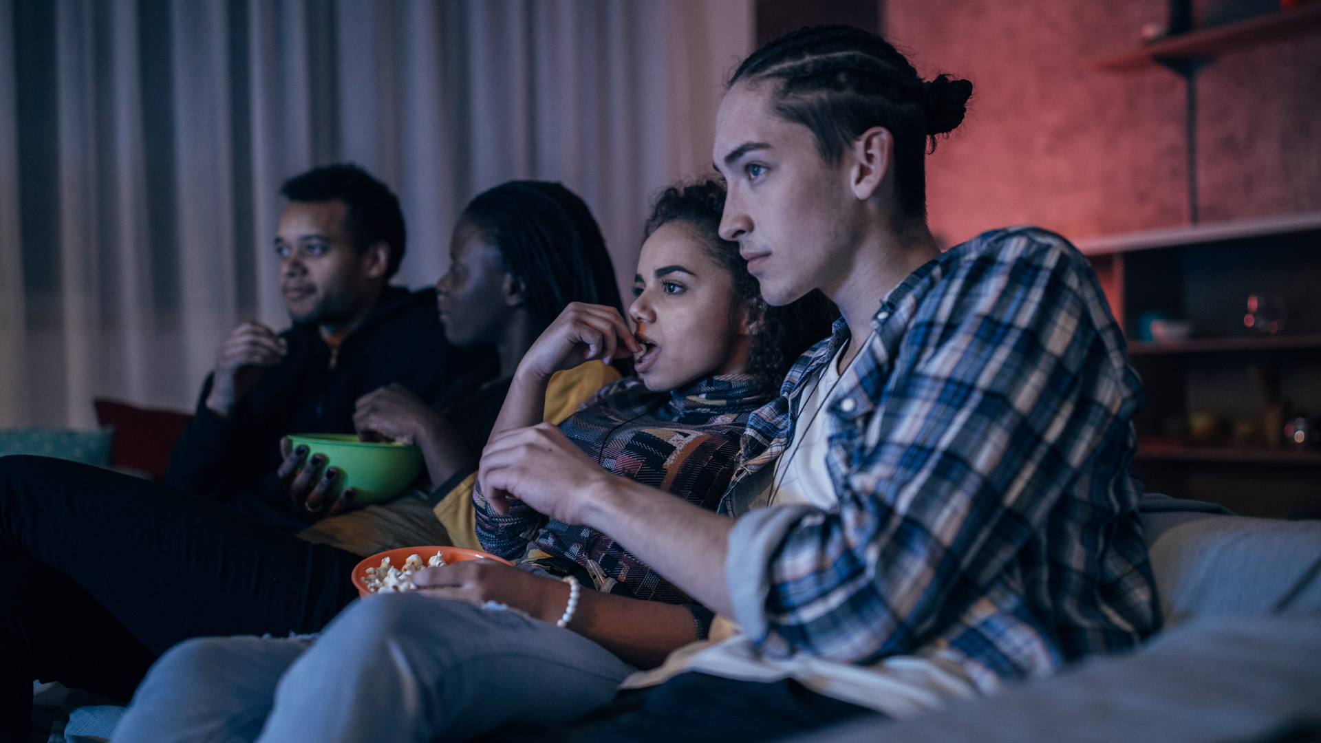 Younger consumers like Gen Z and millennials are more willing to pay extra to avoid streaming ads.