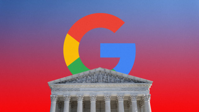 Google bests Oracle in copyright case.