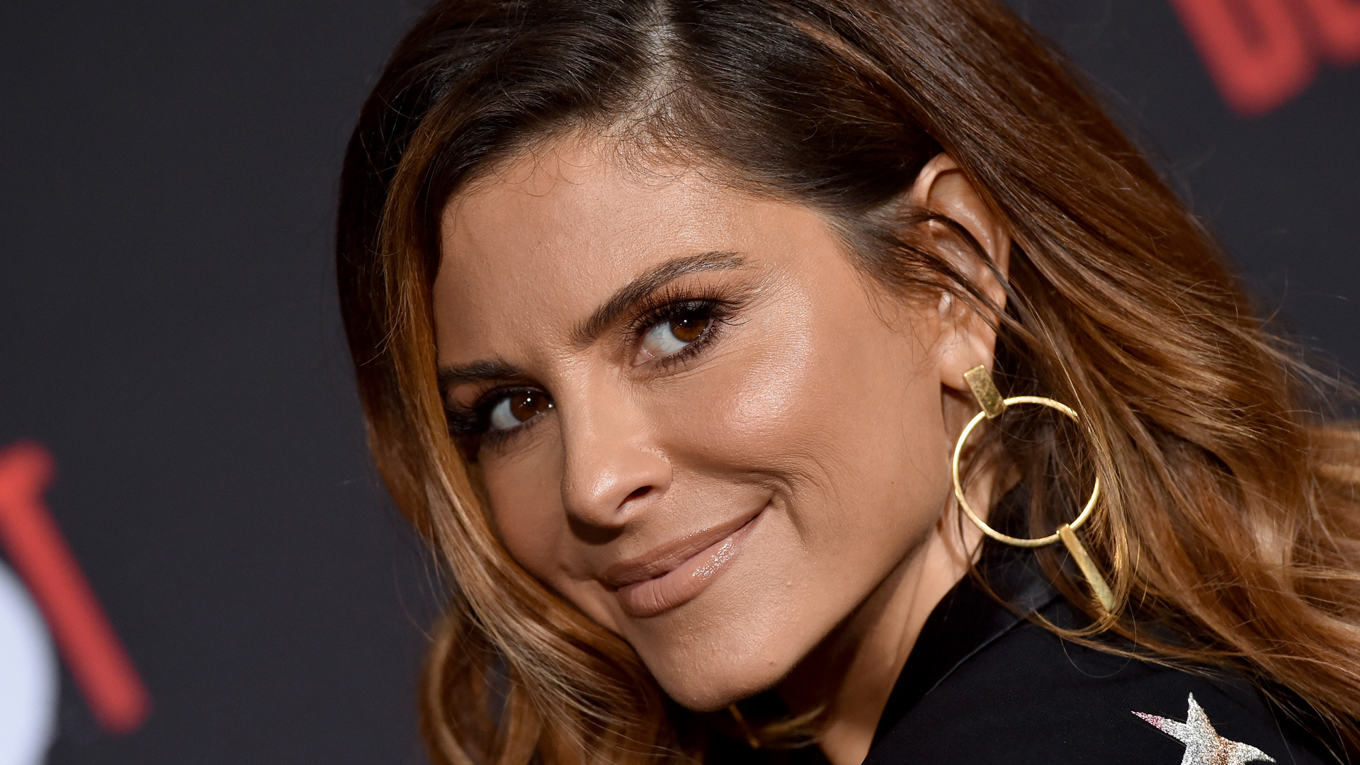 Maria Menounos will be joined by a different co-host each day.