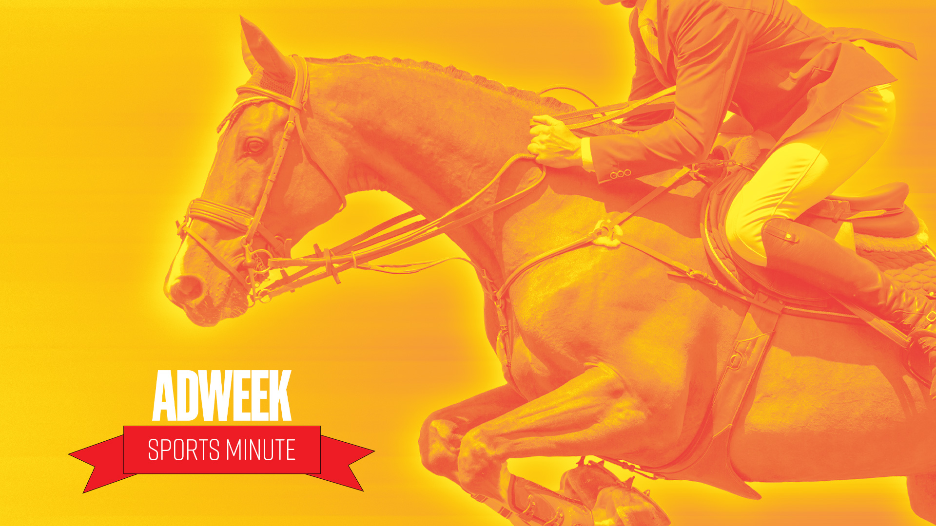 Can you tell the difference between ad agencies and Kentucky Derby horses?