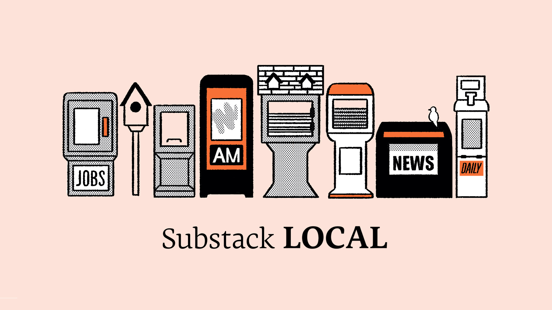 Substack Local