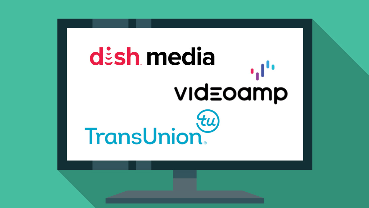 Dish Media, TransUnion and VideoAmp are among seven companies that founded the TV Data Initiative.