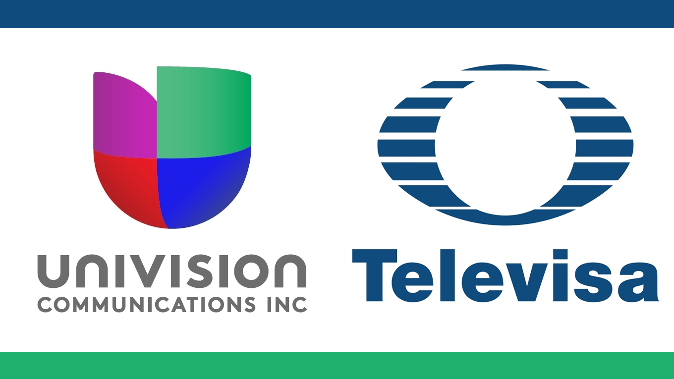 Televisa will be the largest shareholder in the new company, with a 45% equity stake.
