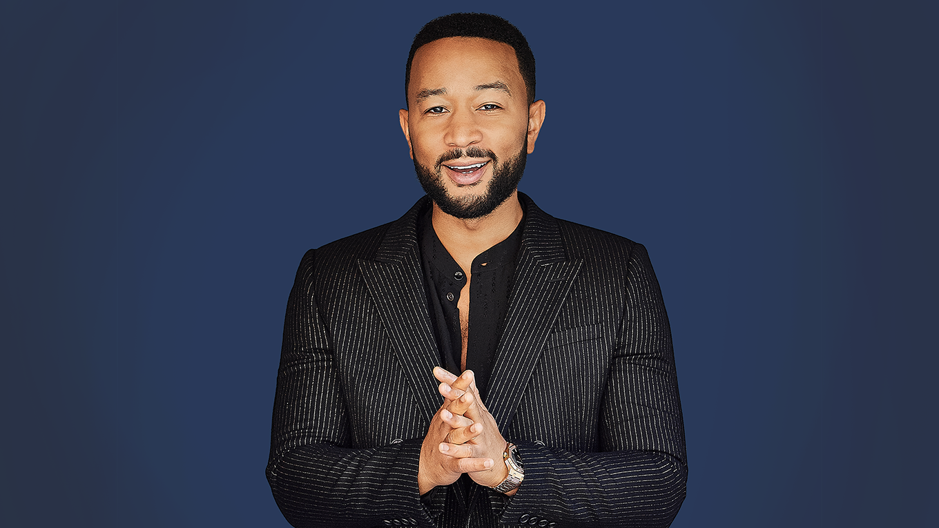 a photo of John Legend