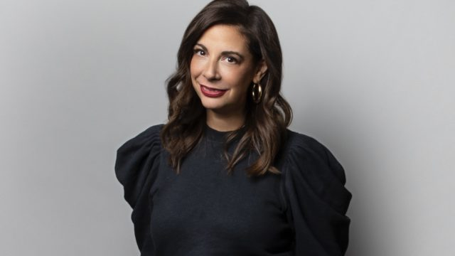 Liz Taylor becomes Ogilvy global CCO