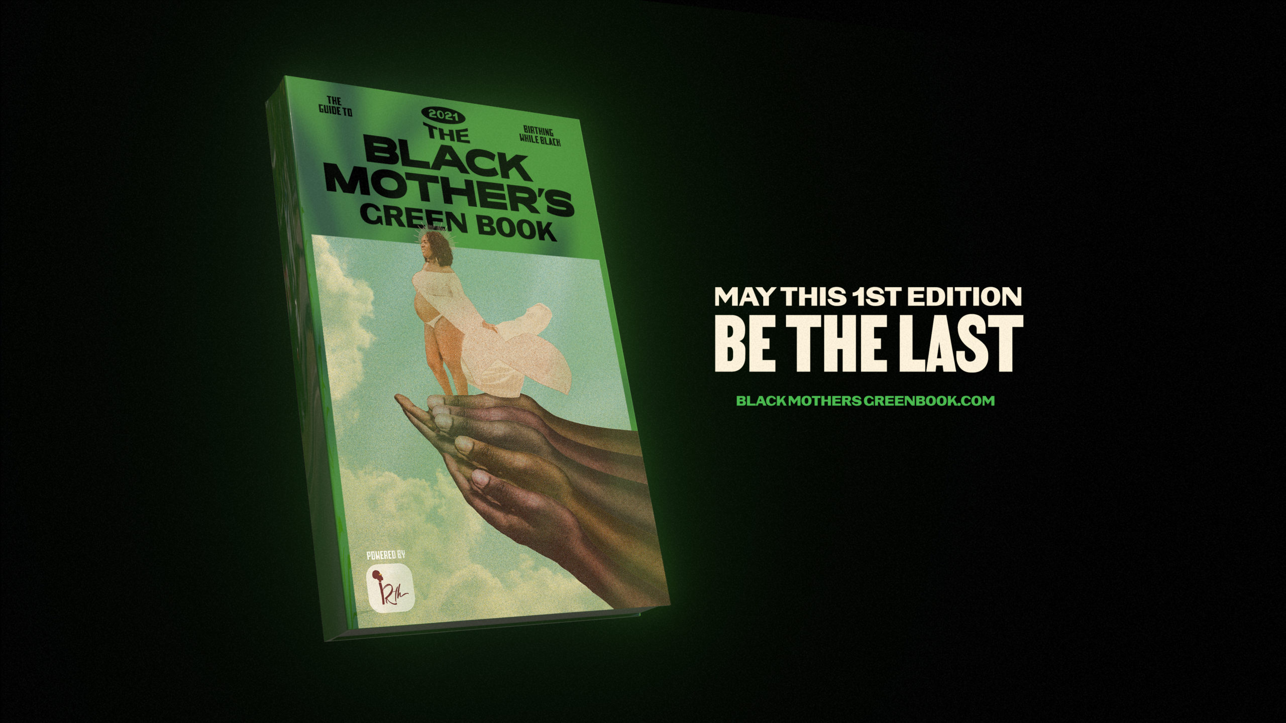 The Black Mother's Greenbook