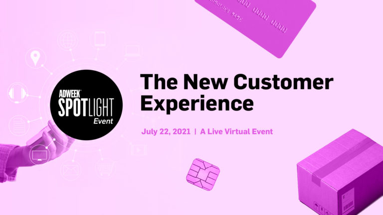 Adweek: The New Customer Experience