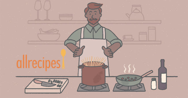 allrecipes home cooking