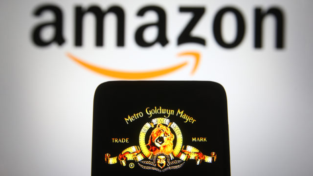 Amazon will hold rights to the James Bond franchise as part of its deal to acquire MGM.