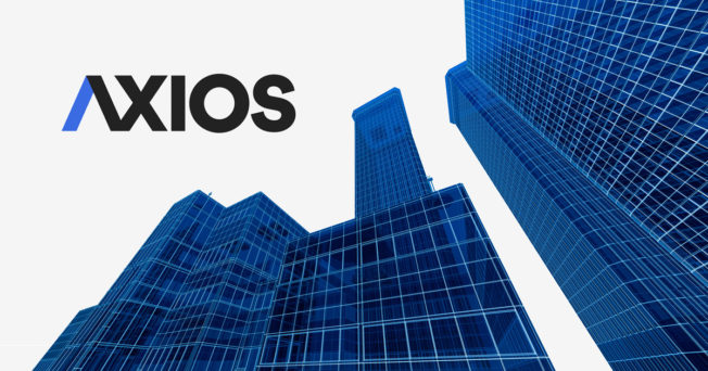 Axios Local is expanding to 8 more cities