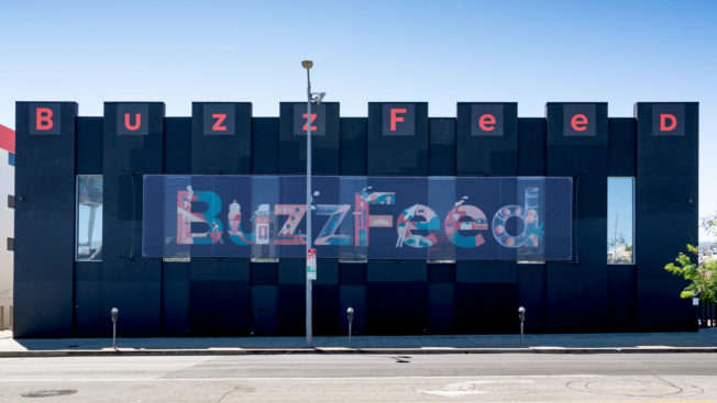 BuzzFeed has long been at the forefront of innovative revenue solutions, especially when it comes to commerce.