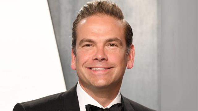 Photo of Lachlan Murdoch