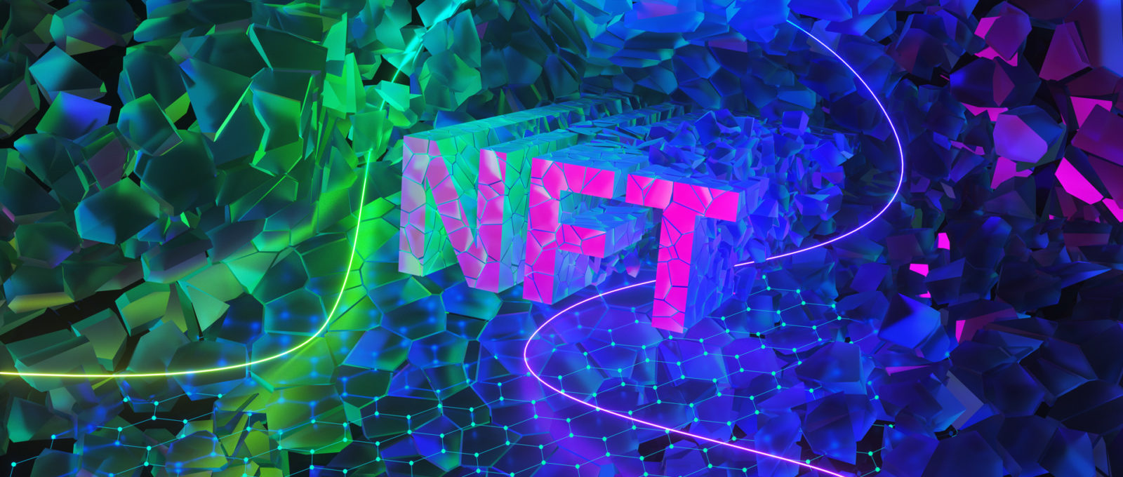 Nft Transaction Volume Sees First Dip Of 2021