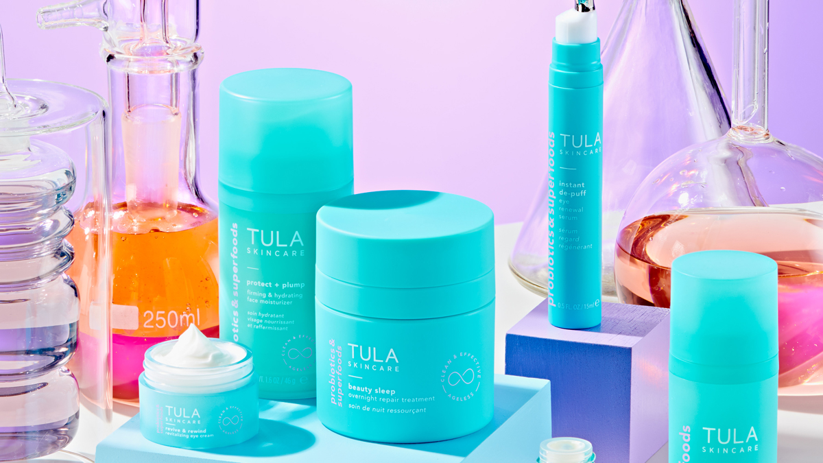 Tula said it reached more than 120 million consumers and garnered over one million engagements through the end of 2020.