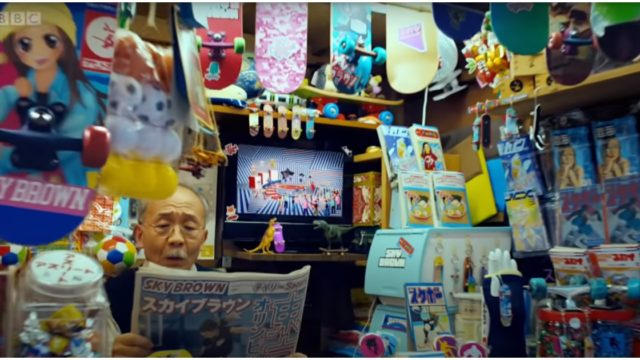 How BBC's 'Obsessive' Craftsmanship Brought Tokyo to Life For the Olympics