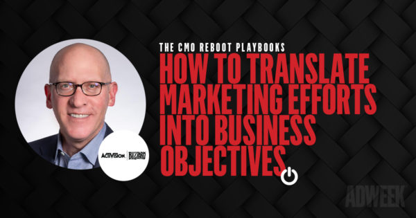 How to Translate Marketing Efforts into Business Objectives