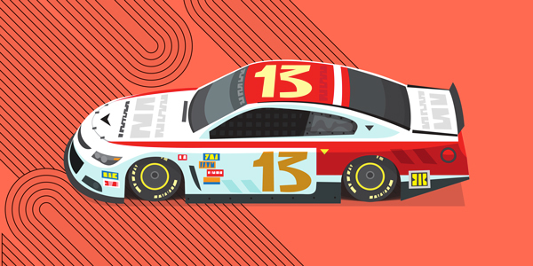How NASCAR Continuously Innovates Fan Experiences