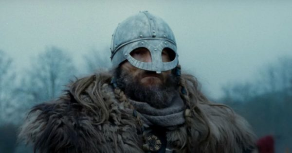 Vikings Teach Danish Cyclists Why They Should Wear Helmets in This PSA