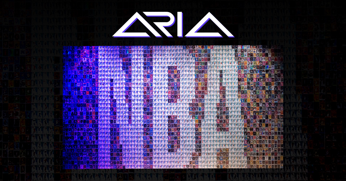 Aria Exchange teams up with retired basketball legends