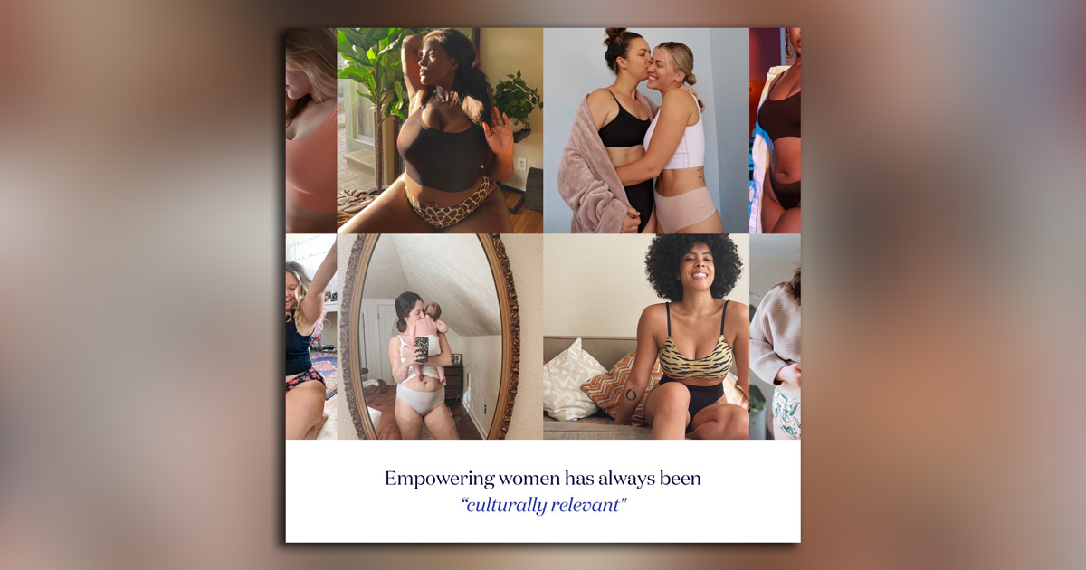 EBY highlights that empowering women has always been