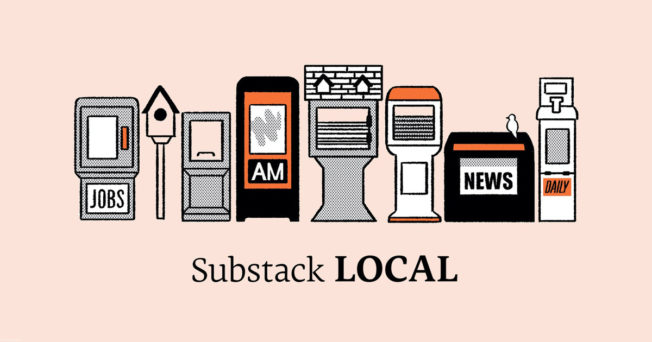 Substack Local announces its winners