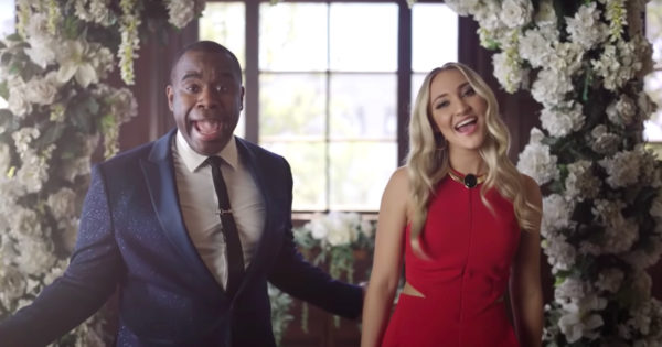 Wedding Singers Beg Us to Get Back Out There in New Match Ad
