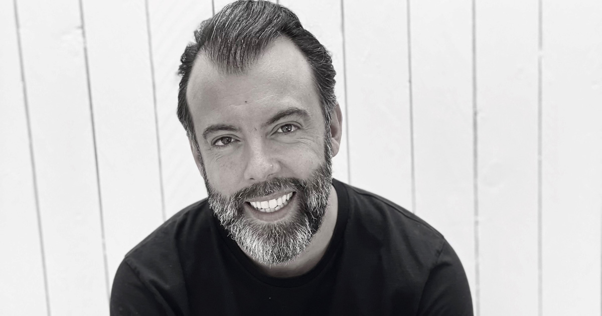 Dentsu Names FCB's Fred Levron as Global Creative Leader to Transform Creative Offering