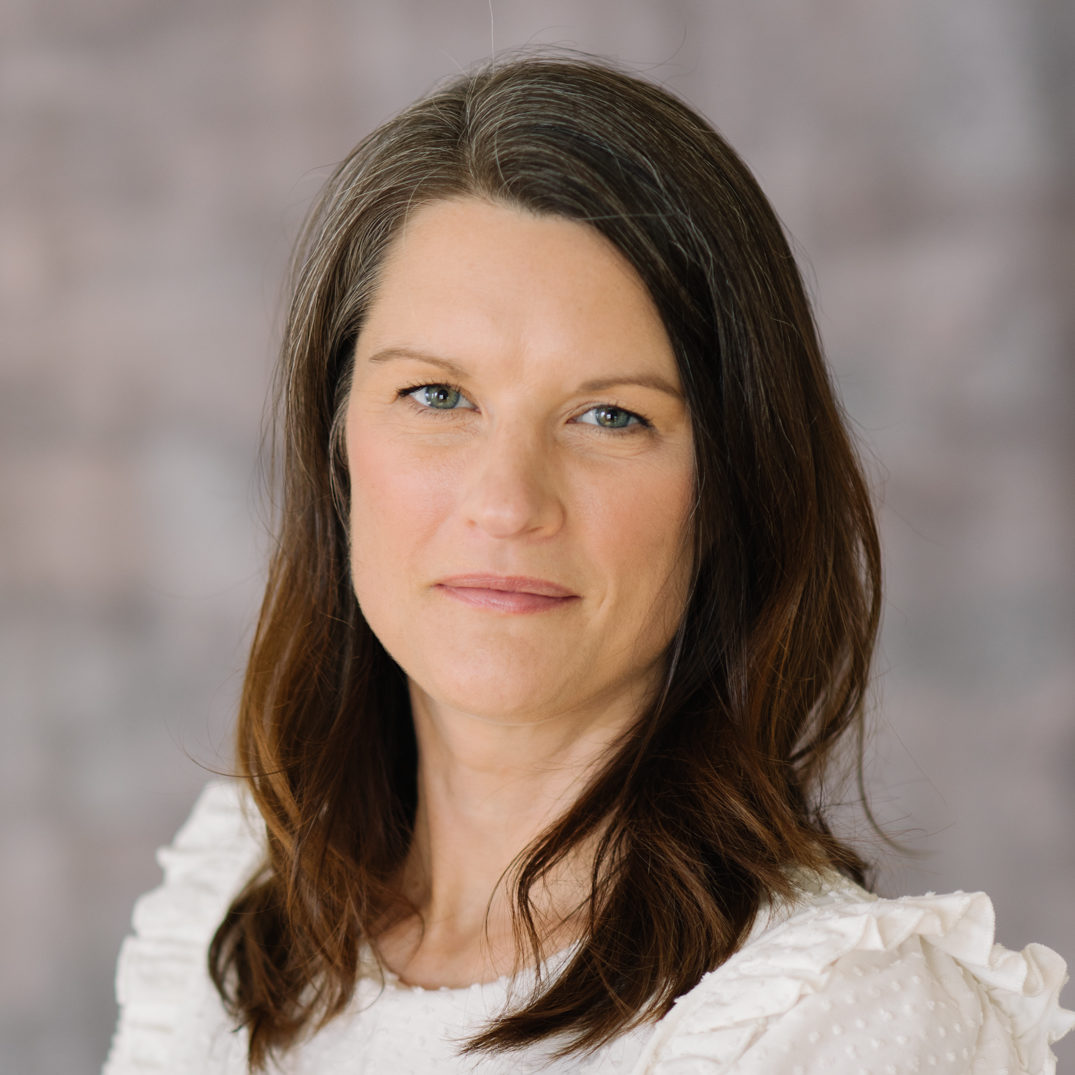 Portrait of Janelle Estes, Chief Insights Officer, UserTesting